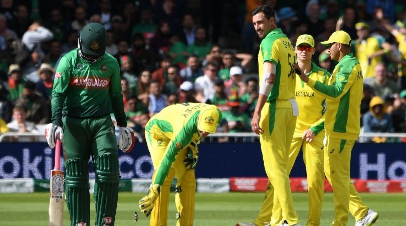 BAN vs AUS Fantasy Prediction: Bangladesh vs Australia 1st T20I – 3 August 2021 (Dhaka). Mitchell Marsh, Shakib al Hasan, Soumya Sarkar, and Mitchell Marsh are the best fantasy picks for this game.