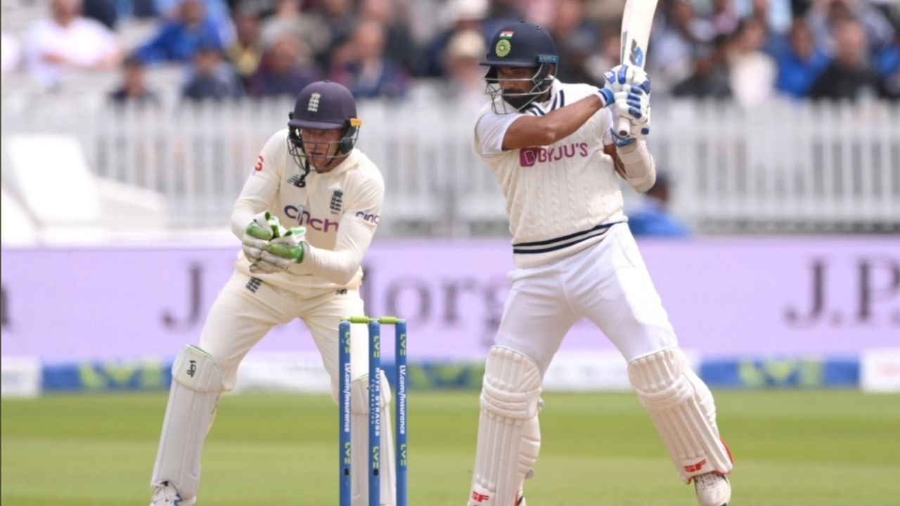 Shami and Bumrah: Twitter reactions on Mohammed Shami's 2nd Test half-century vs England at Lord's