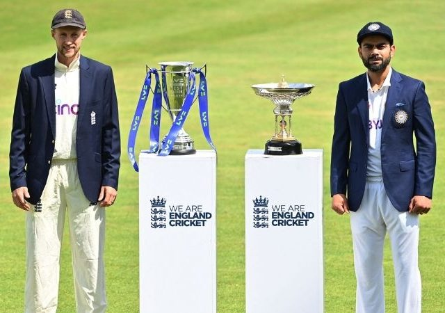 ENG vs IND Fantasy Prediction: England vs India 1st Test – 4 August (Trent Bridge). Joe Root, James Anderson, Virat Kohli, and Mohammad Shami are the best fantasy picks for this game.