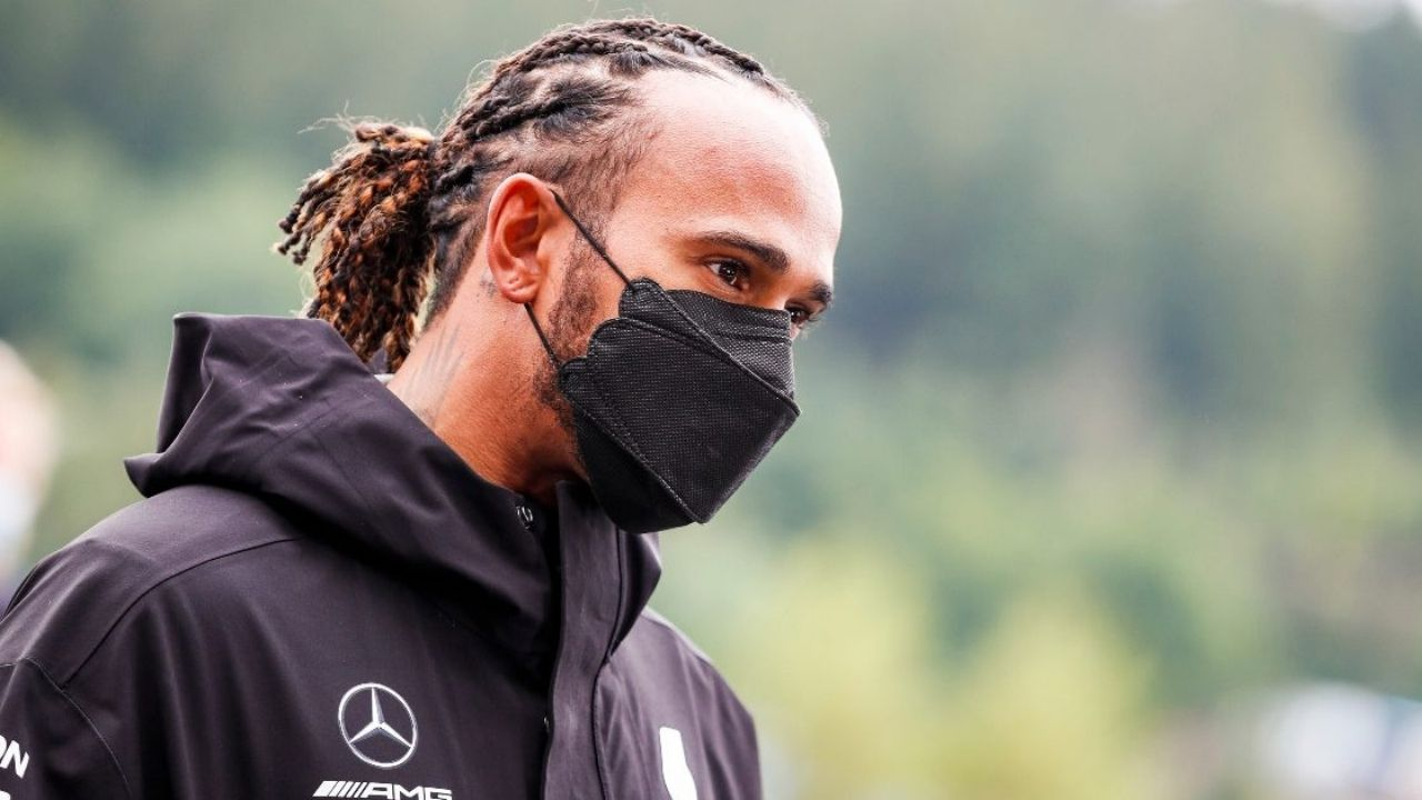 """I mean, money talks""– Lewis Hamilton calls Belgian GP a farce; F1 responds to Briton's comments"