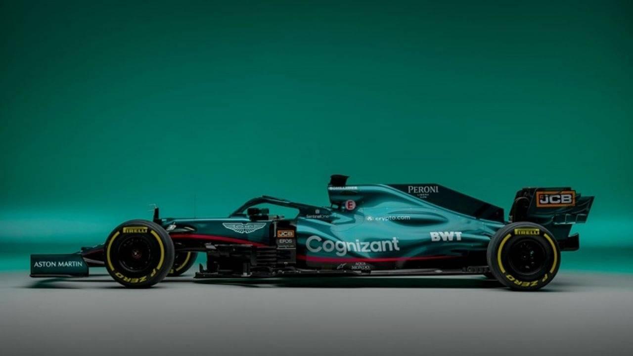 """He basically saved the team"" - Sebastian Vettel credits Lawrence Stroll for saving Aston Martin"