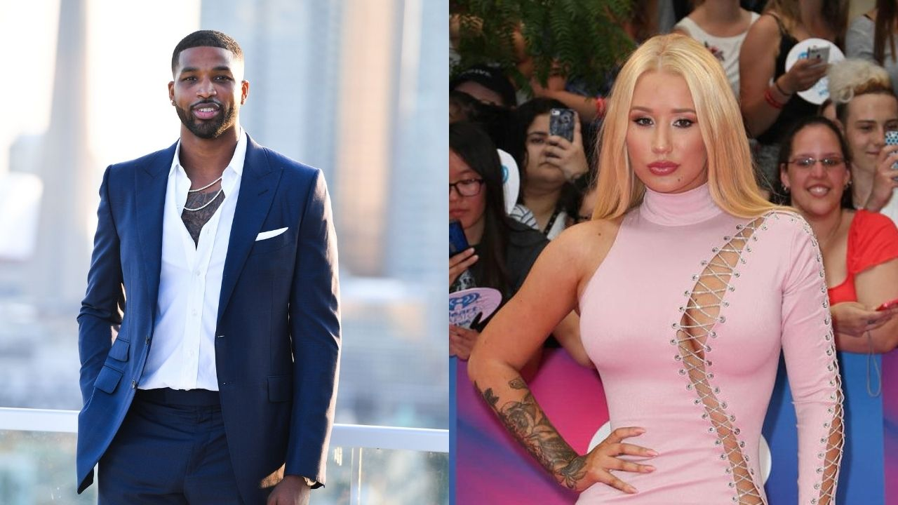 """""""Y'all were really that bored? I don't know no Tristan Thompson"""": Rapper Iggy Azalea speaks up about rumors involving Khloe Kardashian's beau"""