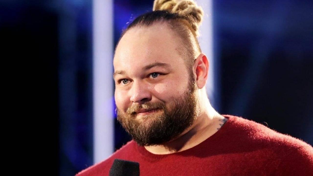 Bray Wyatt breaks silence, reacts to final WWE appearance