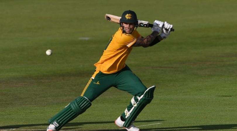 NOT vs HAM Fantasy Prediction: Nottinghamshire vs Hampshire – 25 July 2021 (Trent Bridge). Alex Hales, Samit Patel, James Vince, and Calvin Harrison will be the players to look out for in the Fantasy teams.