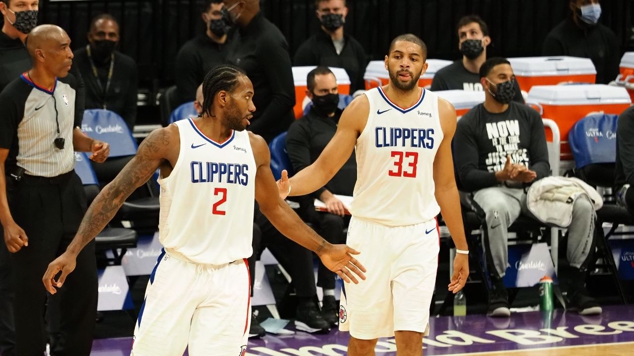 """""""Golden State Warriors are the favorites to acquire Nicolas Batum in free agency"""": NBA Insider reveals the franchise's incredible offseason plans to pair Stephen Curry with the Clippers star"""