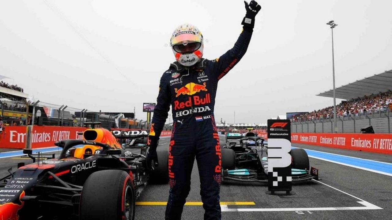 """I think Max will win""– Lando Norris believes Max Verstappen will win world title despite in deficit against Lewis Hamilton"