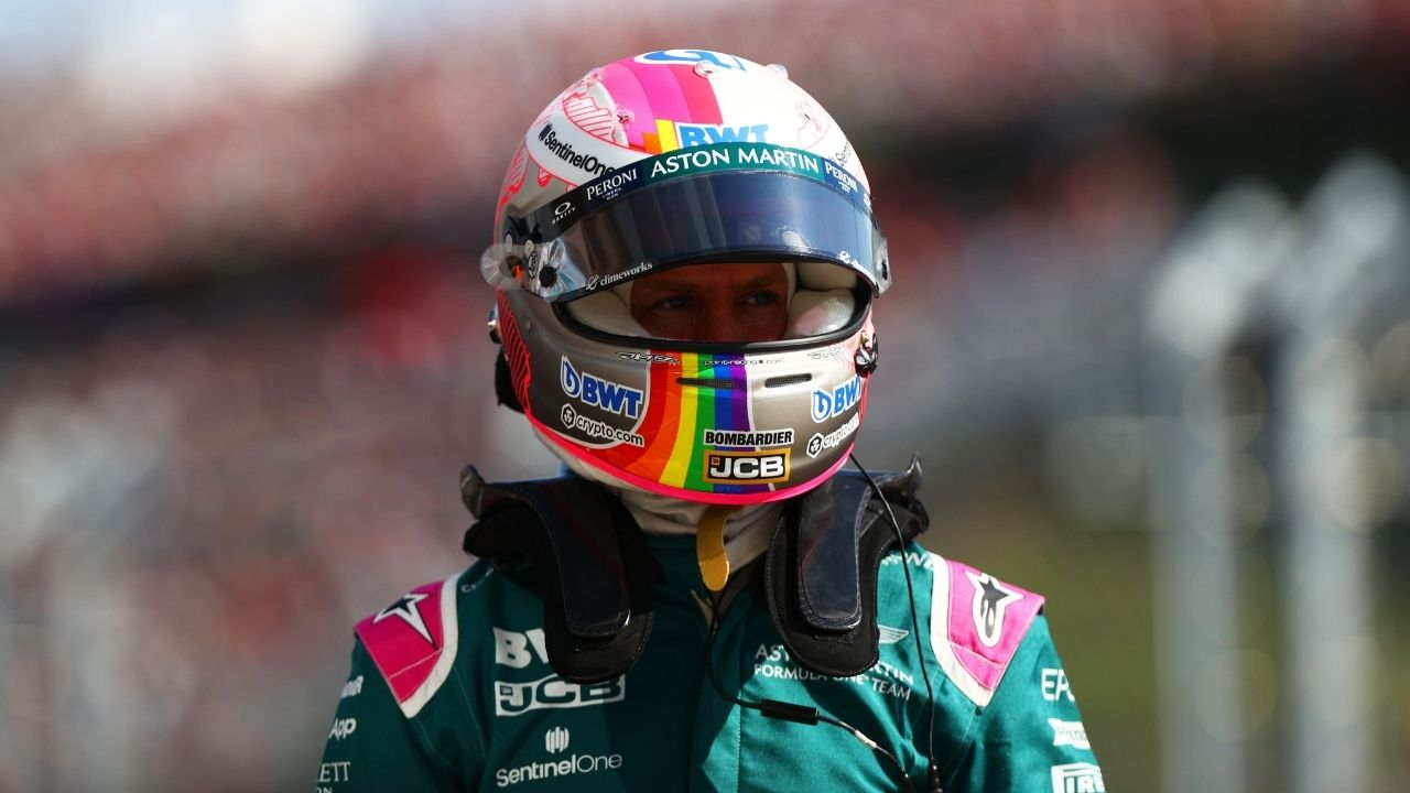 """""""What kind of penalty is this compared to Hamilton's offence?""""– Red Bull chief baffled by Sebastian Vettel's disqualification in Hungary"""