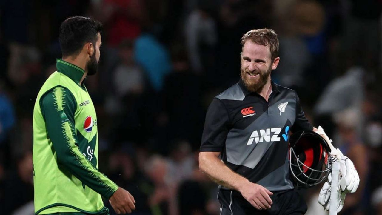 New Zealand tour of Pakistan 2021: Crowd allowed to watch Pakistan vs New Zealand matches in restricted capacity