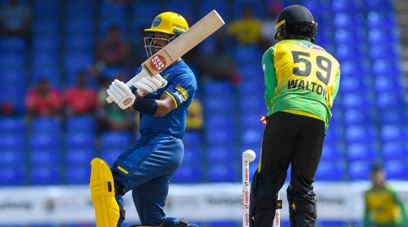 BR vs JAM Fantasy Prediction: Barbados Royals vs Jamaica Tallawahs – 1 September 2021 (St Kitts). Andre Russel, Glenn Phillips, Jason Holder, and Rovman Powell will be the players to look out for in the Fantasy teams.