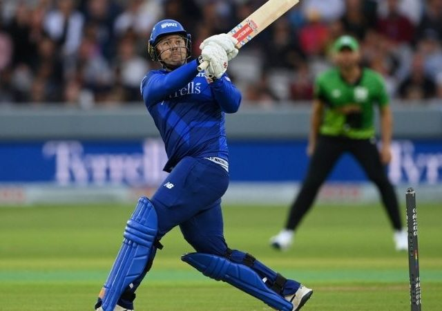 LNS vs NOS Fantasy Prediction: London Spirit vs Northern Superchargers – 3 August 2021 (London). Harry Brook, Chris Lynn, Josh Inglis, and Adil Rashid are the best fantasy picks for this game.