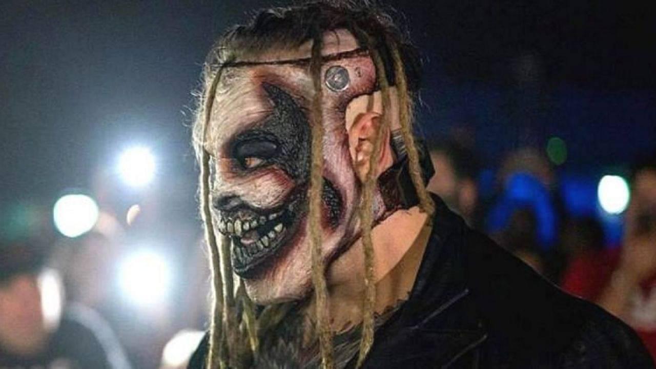 WWE play Bray Wyatt Promo on RAW despite releasing him last week
