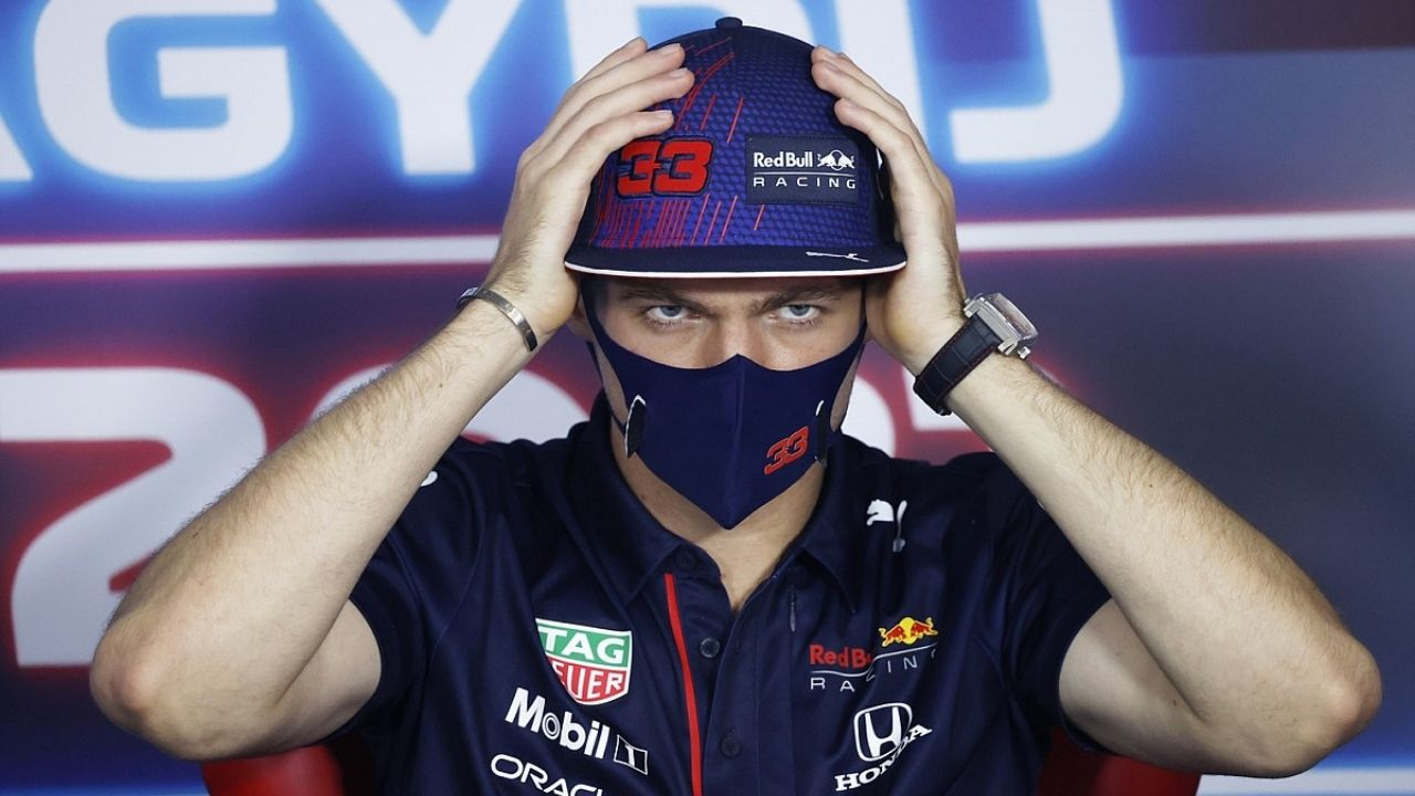 """""""I never do that""""– Max Verstappen doesn't daydreams about winning championship"""