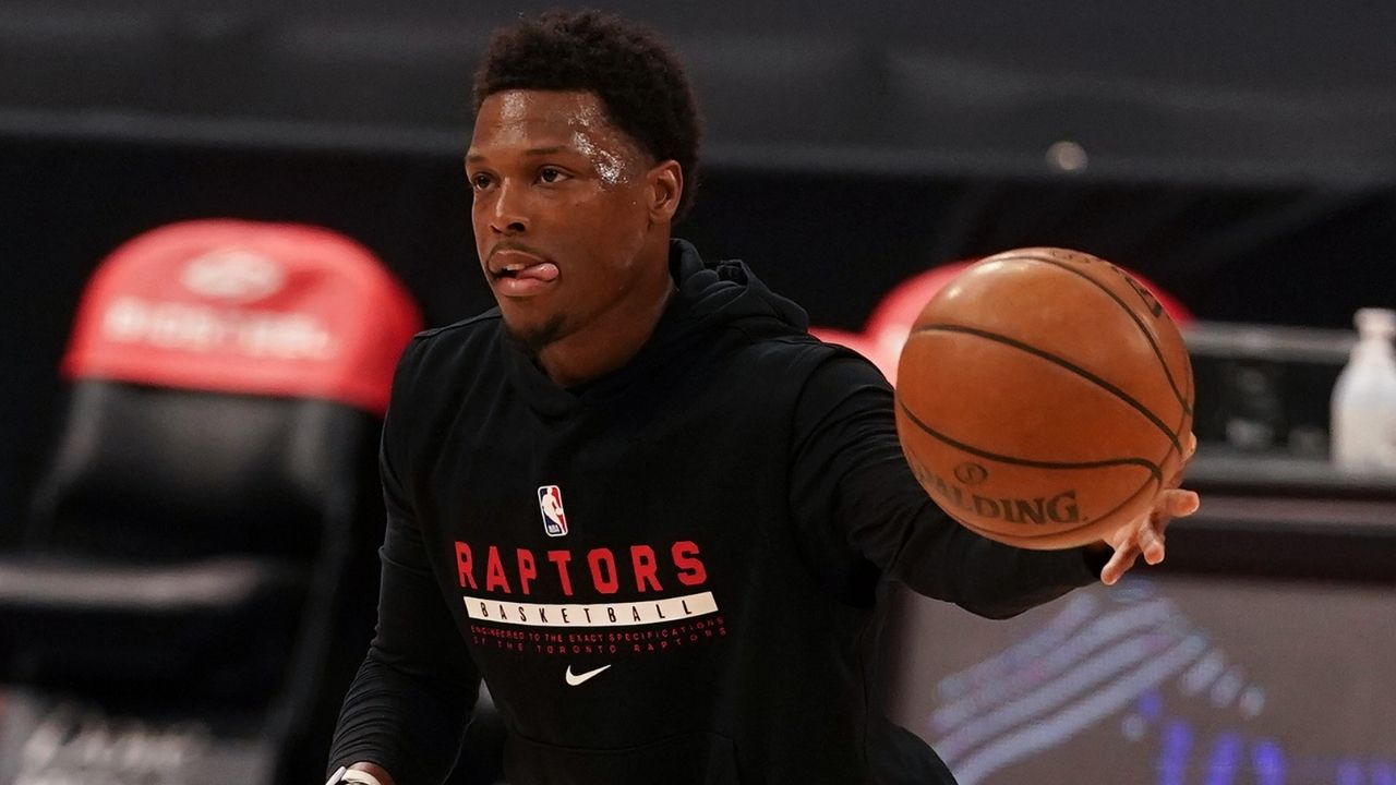 """""""It's always Championship or Bust"""": Kyle Lowry reveals his true intentions behind his decisions of joining Jimmy Butler and the Miami Heat"""
