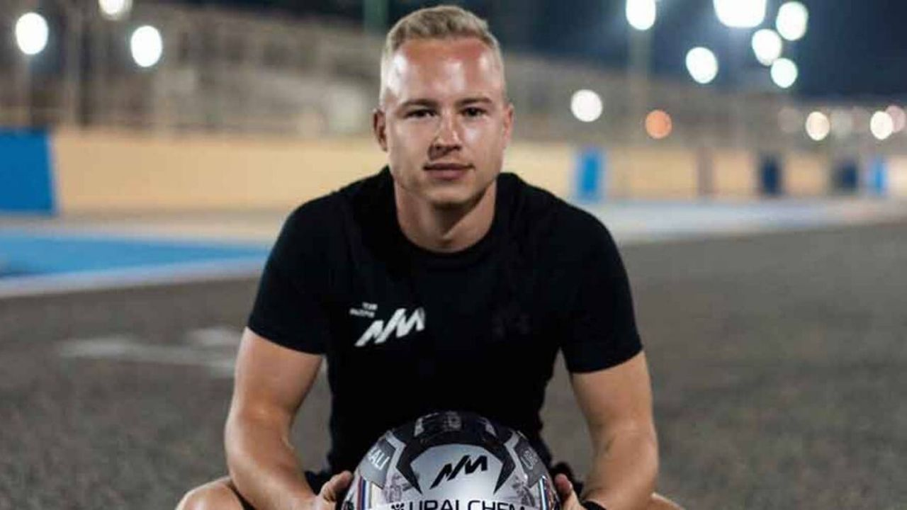 """""""These cars are so much more complicated to drive""""– Nikita Mazepin sheds light on his struggles in F1 while driving for Haas"""