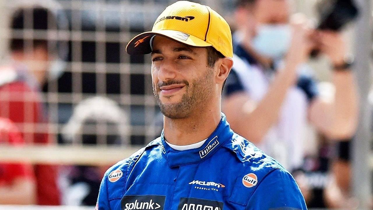 """Hopefully put myself in a prime spot for that '24 season""– Daniel Ricciardo feels McLaren should be fighting for championship in 2024"