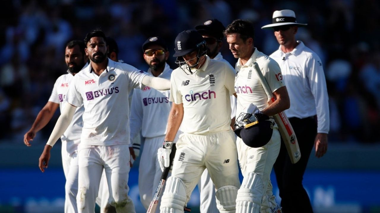 Lord's weather forecast Sunday Day 4: What is the weather prediction for England vs India Lord's Test?
