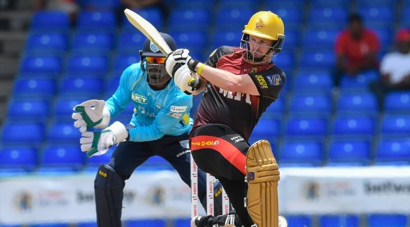 TKR vs SLK Fantasy Prediction: Trinbago Knight Riders vs St Lucia Kings – 31 August 2021 (St Kitts). Sunil Narine, Ravi Rampaul, Tim David, and Faf du Plessis will be the players to look out for in the Fantasy teams.