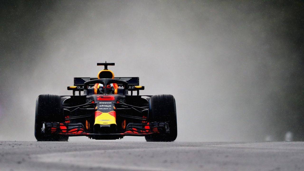 """""""Normally rain is good, but as a driver you don't necessarily want that at Spa""""– Red Bull boss doesn't want it to rain in Belgium"""