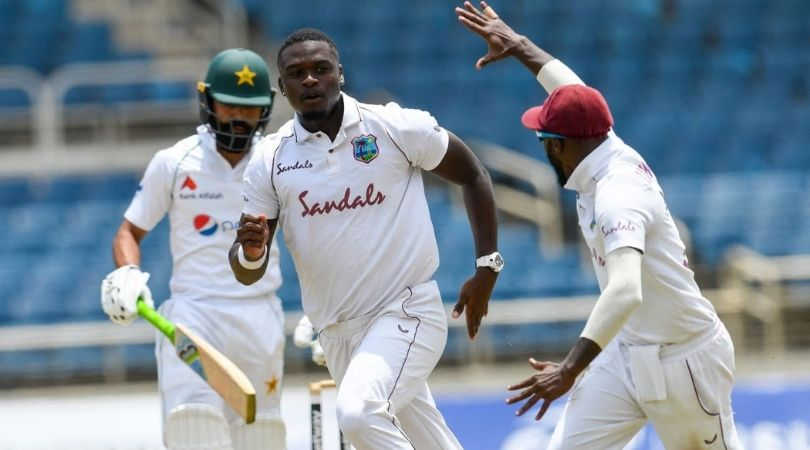 WI vs PAK Fantasy Prediction: West Indies vs Pakistan 2nd Test – 20 August (Jamaica). Babar Azam, Mohammad Abbas, Jason Holder, and Kemar Roach are the best fantasy picks for this game.