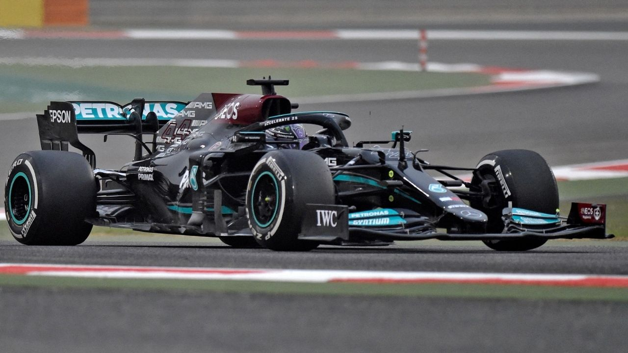 """""""We're down to sort of pretty small developments""""– Mercedes to bring new upgrades for next races"""