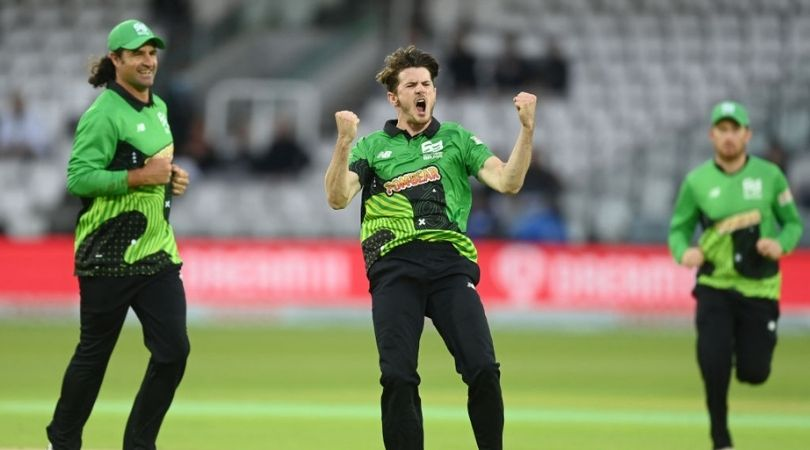 SOB vs NOS Fantasy Prediction: Southern Brave vs Northern Superchargers – 7 August 2021 (Southampton). Quinton de Kock, James Vince, Harry Brook, and David Willey are the best fantasy picks for this game.