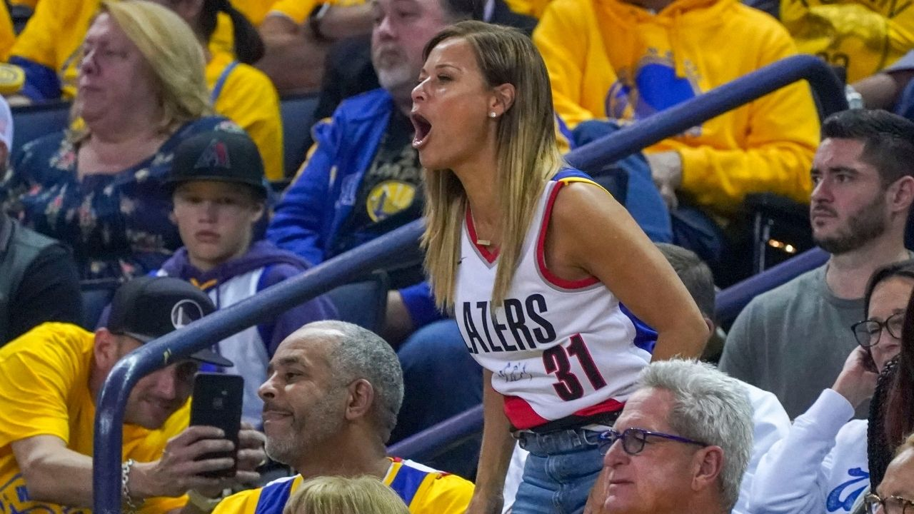 """""""There were extra-marital affairs, and overall sexual misconduct between Dell and Sonya Curry"""": Further reports show the reality of the messy divorce between Stephen Curry's parents"""