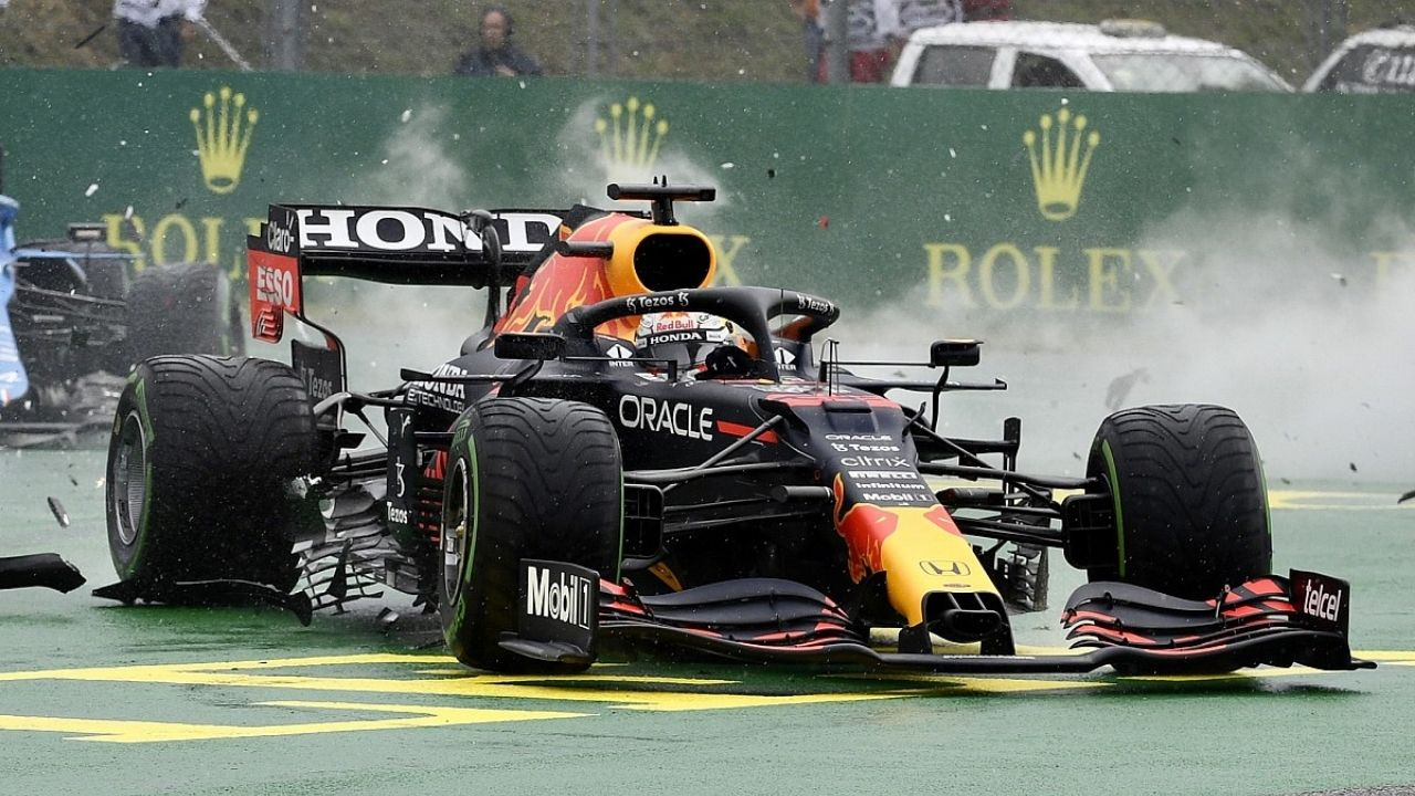"""""""It's actually a miracle""""– Mika Hakkinen on Max Verstappen's performane in Hungary"""