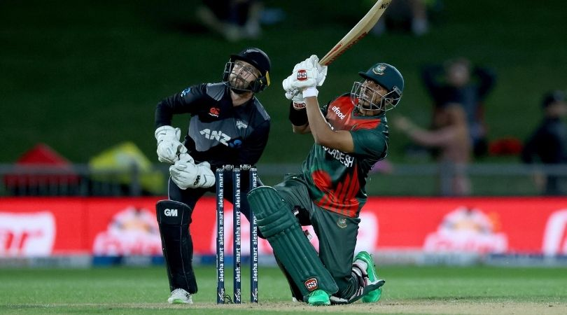 BAN vs NZ Fantasy Prediction: Bangladesh vs New Zealand 1st T20I – 1 September 2021 (Dhaka). Shakib al Hasan, Mustafizur Rahman, Nasum Ahmed, and Henry Nicholls are the best fantasy picks for this game.