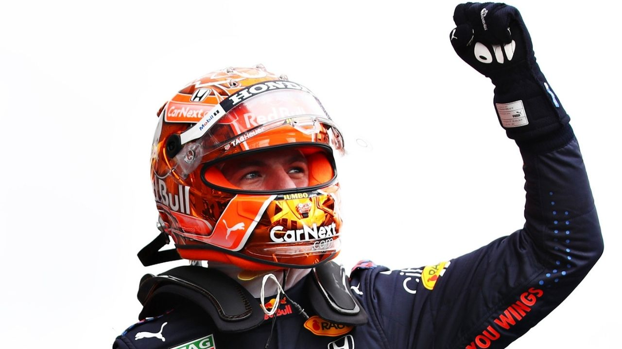 """""""It's not how you want to have the result""""– Max Verstappen talks about his unusual win at Spa Francorchamps and claims to surprise Mercedes at Dutch GP"""