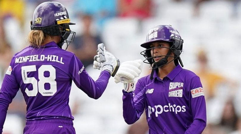 SOB-W vs NOS-W Fantasy Prediction: Southern Brave Women vs Northern Superchargers Women – 7 August 2021 (Southampton). Stefanie Taylor, Danielle Wyatt, Jemimah Rodrigues, and Linsey Smith are the best fantasy picks of this game.