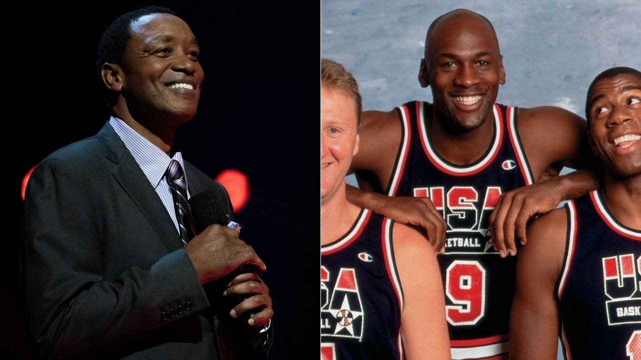 """""""Let it be known that I defeated Bird, Magic and MJ in their prime"""": When Isiah Thomas trash talked these Bulls and Celtics legend in candid interview"""