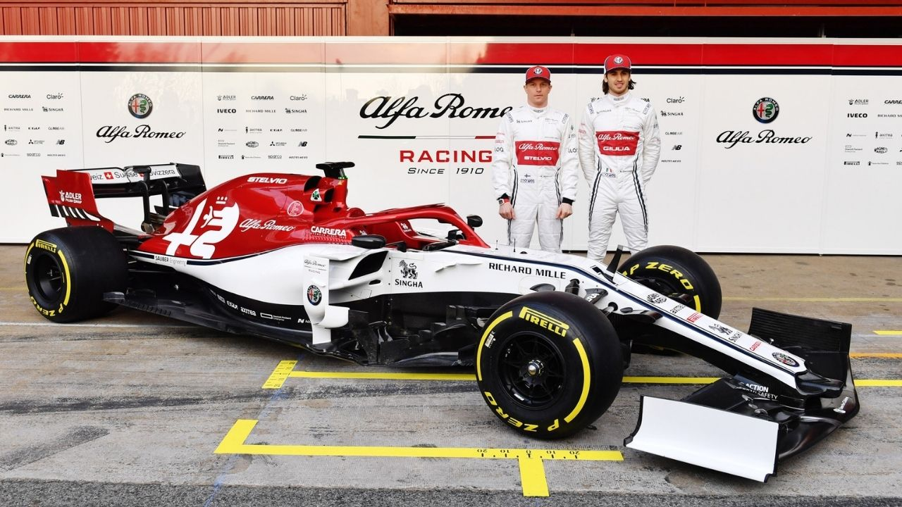 """""""We'll know who's driving by September""""– Alfa Romeo to decide on lineup after summer break"""