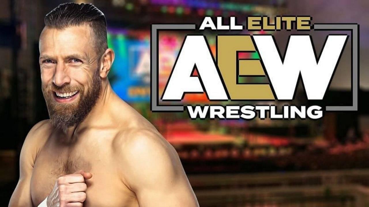 When will Daniel Bryan make his AEW debut