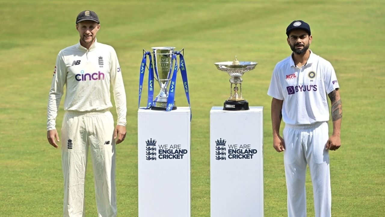 England vs India 1st Test Live Telecast Channel in India and England: When and where to watch ENG vs IND Trent Bridge Test?
