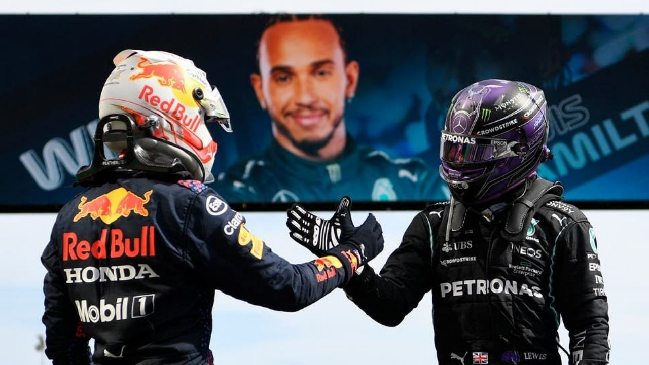 """""""If I had to bet, I would bet on""""– Ferrari boss gives verdict on battle between Lewis Hamilton and Max Verstappen for F1 championship"""