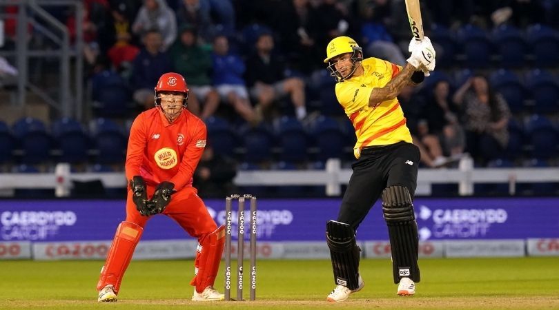 OVI vs TRT Fantasy Prediction: Oval Invincibles vs Trent Rockets – 8 August 2021 (London). Jason Roy, Tom Curran, D'arcy Short, and Rashid Khan are the best fantasy picks for this game.