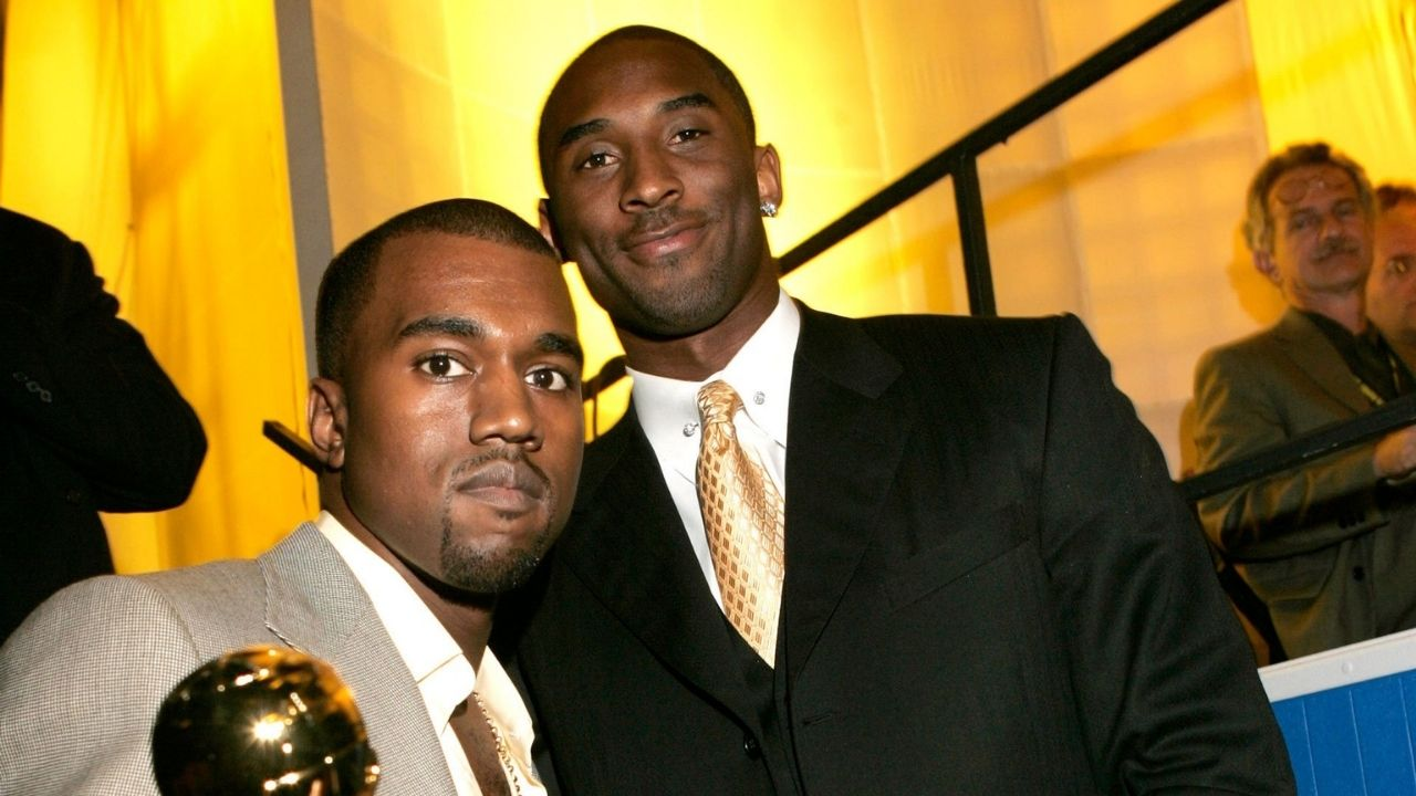 """""""24 hours, 24 candles"""": Kanye West pays tribute to Lakers legend, Kobe Bryant, on the eleventh track of Donda titled '24'"""
