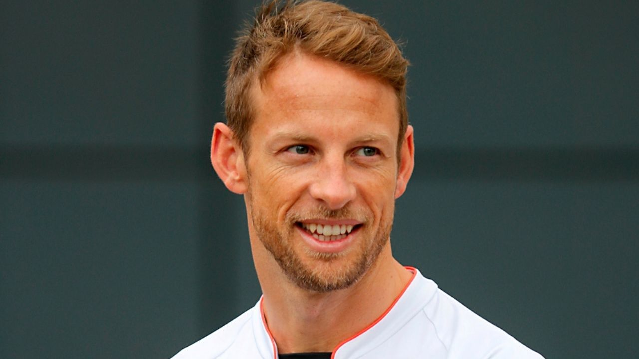 """""""I kind of struggled with""""– Jenson Button talks about his struggles in life after leaving Formula 1"""