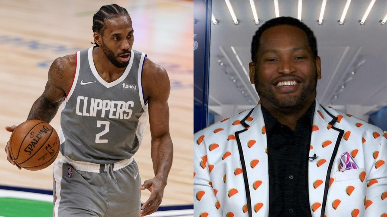"""""""Kawhi Leonard is not being fair to the Clippers"""": Former Laker Robert Horry calls out 'The Klaw' for his waiting game, and how it's impacting the organization"""