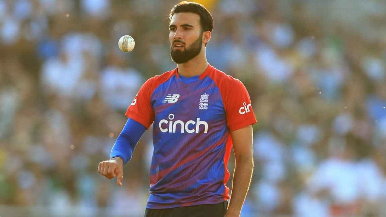 Stuart Broad replacement: Saqib Mahmood added to England Test squad to provide cover for Lord's Test