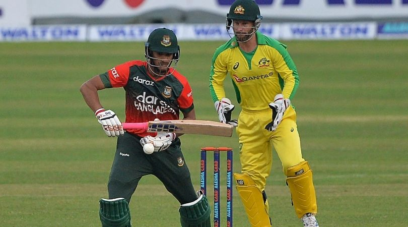 BAN vs AUS Fantasy Prediction: Bangladesh vs Australia 5th T20I – 9 August 2021 (Dhaka). Mitchell Marsh, Shakib al Hasan, Mustafizur Rahman, and Nasum Ahmed are the best fantasy picks for this game.