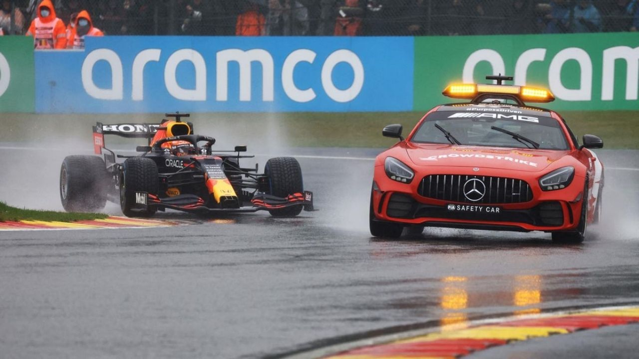 """""""Unfortunately the weather is an element that you cannot control"""" - Spa to hold discussions with FOM to compensate fans for the farcical Belgian GP"""