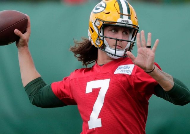 """""""Glad the stigma on gaming has changed"""": Packers QB Kurt Benkert Speaks About The Impact GameBattles Has Had On His Life and Football Career"""