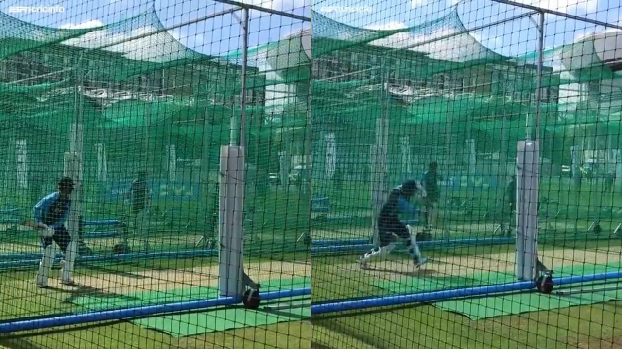 ENG vs IND 2021 Test: Mayank Agarwal returns to nets ahead of England vs India Lord's Test