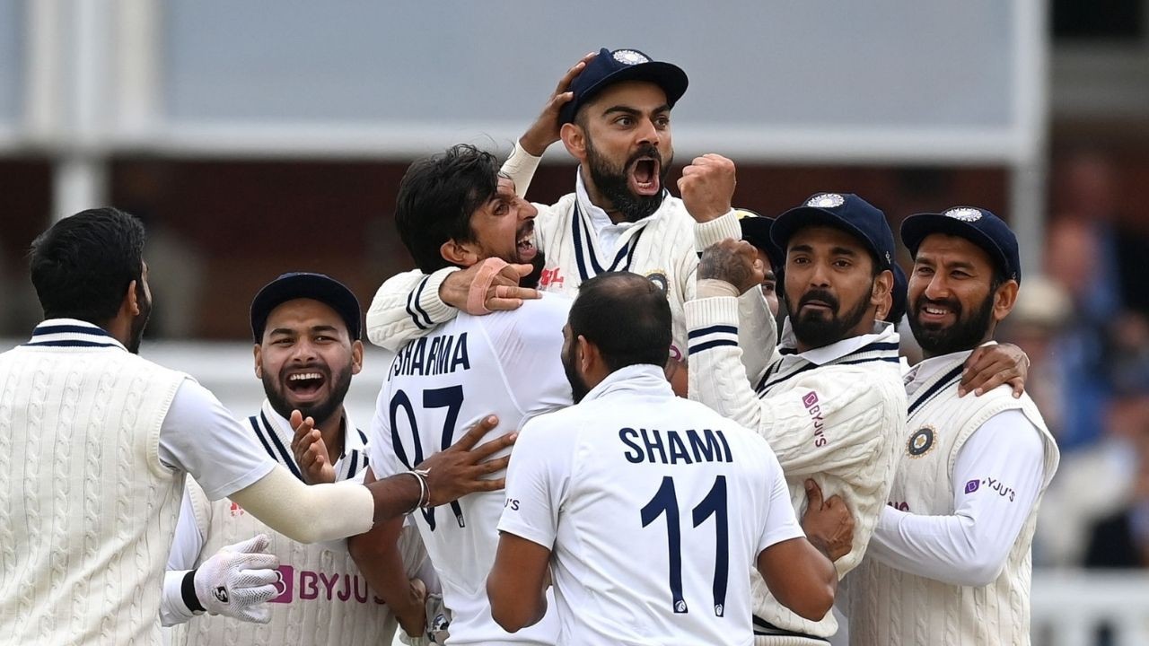 India vs England 2nd Test Man of the Match: Who is the Man of the Match  today in England vs India Lord's Test? | The SportsRush