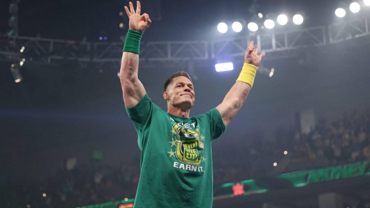 John Cena discusses future in WWE post SummerSlam