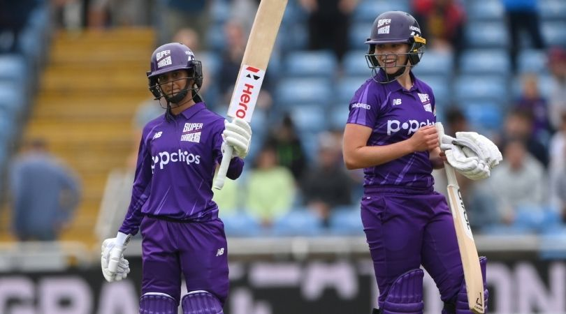 NOS-W vs MNR-W Fantasy Prediction: Northern Superchargers Women vs Manchester Originals Women – 12 August 2021 (Leeds). Jemimah Rodrigues, Linsey Smith, Ema Lamb, and Kate Cross are the best fantasy picks of this game.