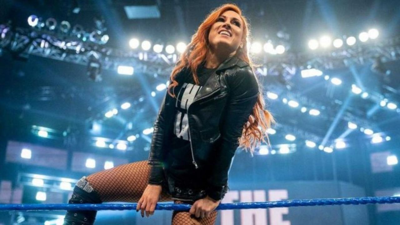 Which Brand Becky Lynch Is Expected To Make Her WWE Return 128
