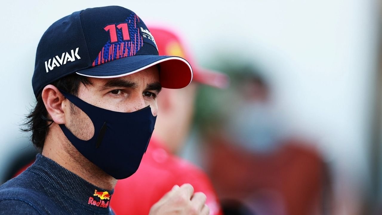 """""""I went into the summer break knowing what I was going to do""""– Sergio Perez reveals he knew his future in Red Bull was safe before summer break"""