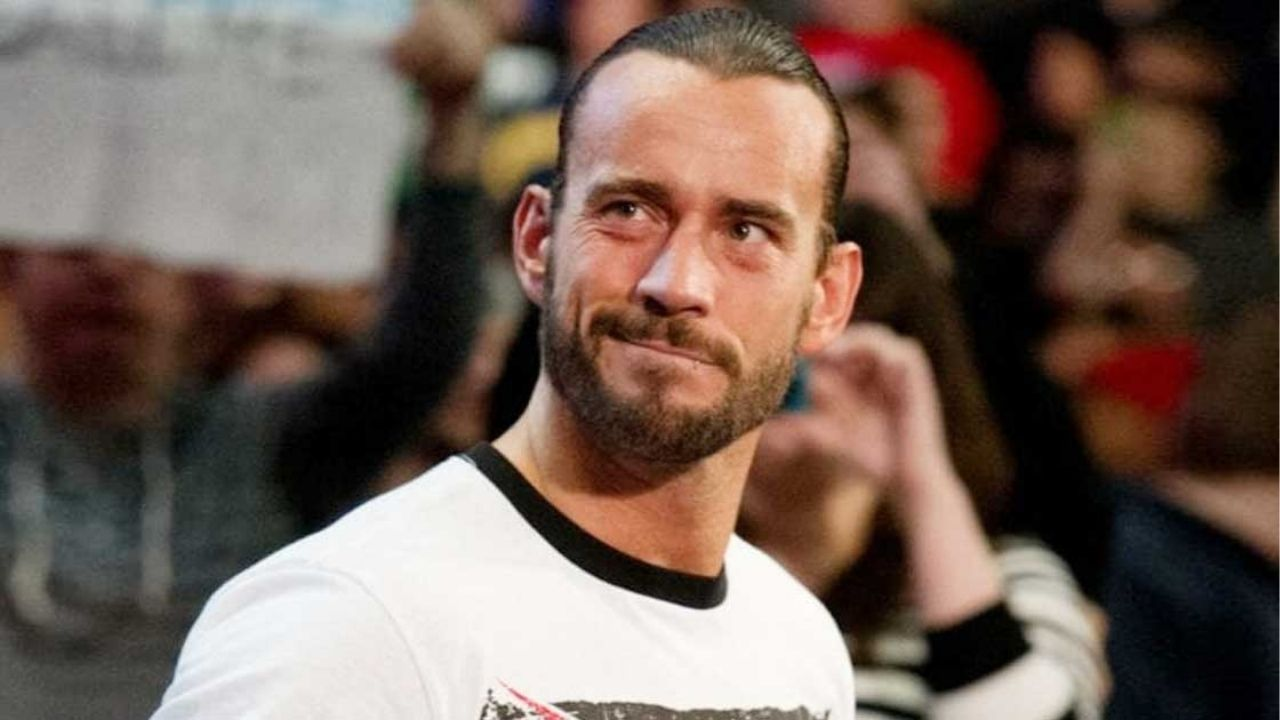 CM Punk says he wants to emulate former WWE Superstar